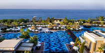 TUI BLUE SHERWOOD BELEK