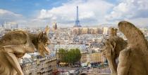 Великден 2020 в Париж със самолет за 4 дни - полет от София