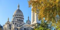 Априлска ваканция в Париж и Лондон със самолет - оферта за ценители
