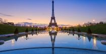 Майски празници 2020 в Париж - екскурзия със самолет за 5 дни