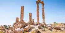 Нова Година 2020 в Израел и Йордания с нощувка в Акаба