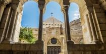 Коледа 2019 в Израел - Древност и Съвремие
