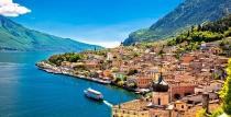 Италиански езера - Гарда, Комо, Маджоре и Лугано