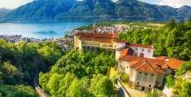 Есен 2020 на Италианските езера и Швейцария - екскурзия със самолет и автобус от Варна
