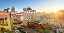 Септемврийски празници в Рим, Тоскана и Чинкуе Терре със самолет от Варна