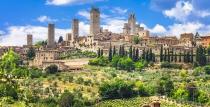 Майски празници в Рим, Тоскана и Чинкуе Терре със самолет от София