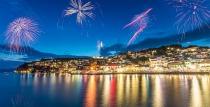 Нова година 2020 в Охрид с включена Новогодишна вечеря - хотел Фламинго 4* и хотел Аура 4*
