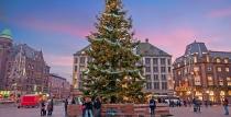 Предколедна екскурзия до Холандия и светлините на Амстердам