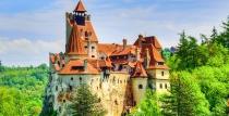 Екскурзия до Трансилвания - Земята на Дракула - от София и Плевен