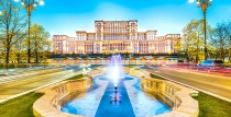 Екскурзия до Румъния - Съкровищата на Карпатите - Вариант 1 - от София и Плевен