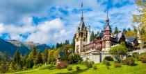 Екскурзия до Румъния - Съкровищата на Карпатите - Вариант 2 - от Варна и Бургас