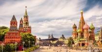 Великден в Москва - екскурзия за 5 дни с включени вечери и Великденски обяд