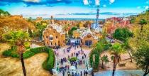 Великден 2020 в Барселона - самолетна програма