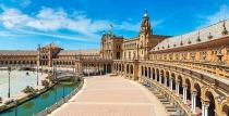 Есен 2020 в Андалусия - екскурзия със самолет и включени вечери - с полет от София