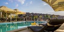 Великден 2020 в Ниш за 4 дни със собствен транспорт - хотел Tami Residence 4*