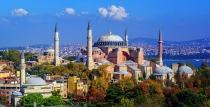 Екскурзия до Истанбул от София и Пловдив - 3 нощувки с включено посещение на Църквата на първото число