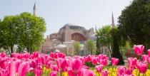 Великден и Фестивал на лалето 2019 в Истанбул от Плевен, Търново и Габрово - 3 нощувки