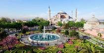 Великден и Фестивал на лалето 2020 в Истанбул от София и Пловдив - 3 нощувки