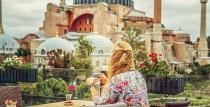Великден и Фестивал на лалето 2020 в Истанбул от Варна и Бургас - 3 нощувки