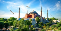 Екскурзия до Истанбул от Варна и Бургас - 3 нощувки с включено посещение на Църквата на първото число