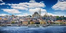 Екскурзия до Истанбул от Плевен, Севлиево, Търново и Габрово - 3 нощувки с включено посещение на Църквата на първото число